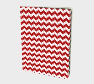 Red Chevron preview