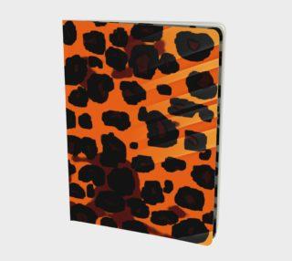 Aperçu de Leopard Scratch