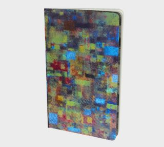 Fall Mosaic Notebook S preview