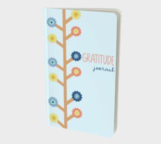 Aperçu de Gratitude Journal