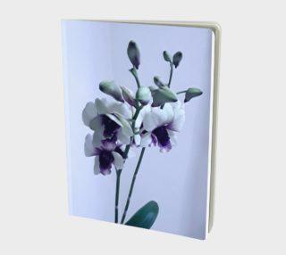 I Love You! Orchids. aperçu