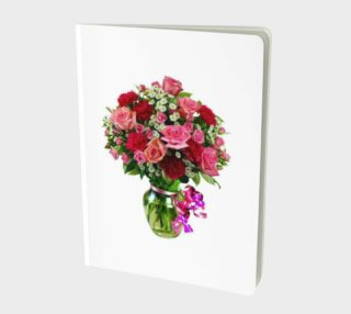 Bouquet of Roses... preview