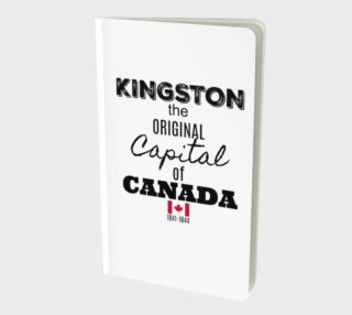 Kingston Capital Est. 1841 Small preview