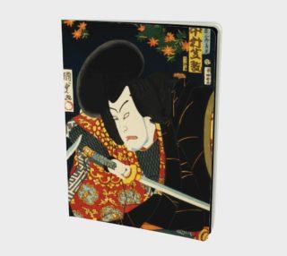 Kabuki aperçu
