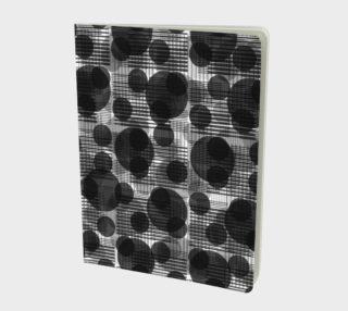 guma (black) notebook preview
