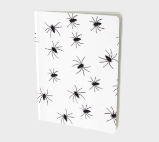 SPIDERS! Notebook preview