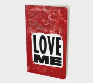 Aperçu de Love me 2 sml notebook