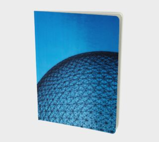 biosphere bleue 2 lge notebook preview