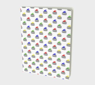 Rock Star Notebook preview