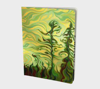 Aperçu de Joyful Pines