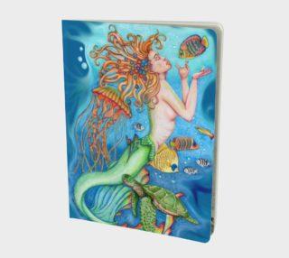 Mermaid Journal preview