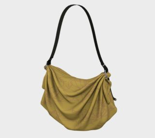 Origami James Bag Bamboo/Butterum preview