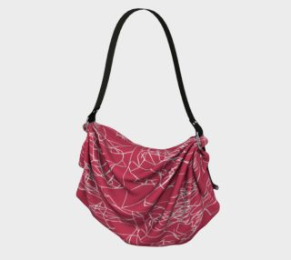Origami James Bag Raspberry preview