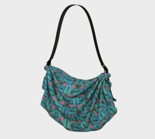 Charming Weave Origami Bag preview
