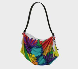 Rainbow Bouquet Bag preview