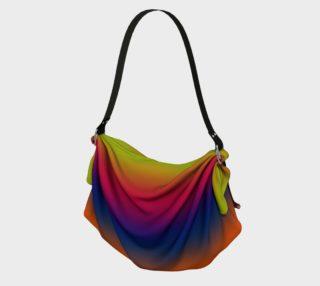 Aperçu de Sunset Origami Bag