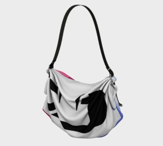 ABDL Origami Tote adult baby diaper lover preview