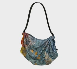 Colorful Abstract Texture Bag preview