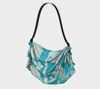 Russian Olive Origami Tote by Deloresart preview