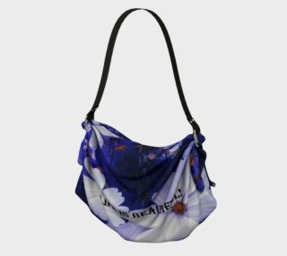 LIFE IS BEAUTIFUL! Origami bag preview