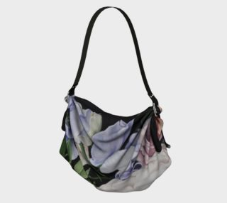 """""""Over the Moon"""" Origami Tote preview"""