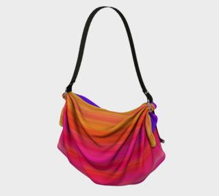 Aperçu de Raise Your Vibe Origami Bag
