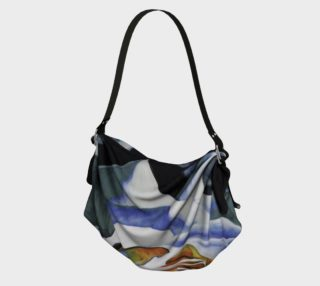 """""""Natalie"""" Origami Tote preview"""