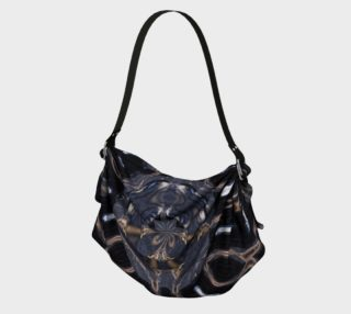 Official Goth/Cosplay-Symbol Origami Tote preview