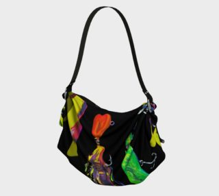 The New a-Lure-ing You Origami Tote preview