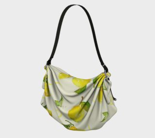 Lemon Yellow Tote preview