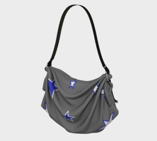 Big Texas Star Origami Tote preview