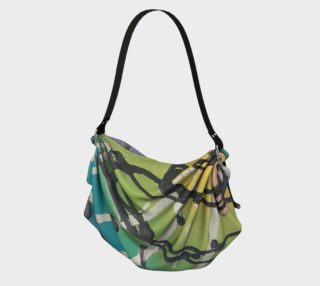 Rainbow Splash Tote $38 preview