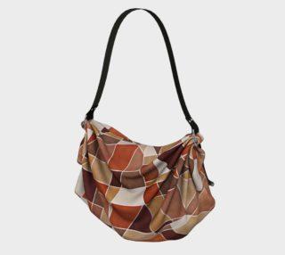 Aperçu de Abstract Autumn Cubism Geometric