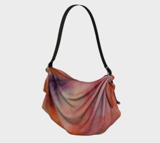 Red Sunset Origami Tote 2 preview