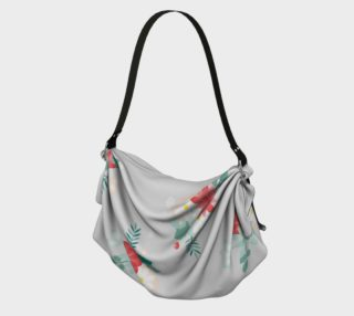 Large Floral Tote preview