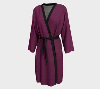 Just Purple Peignoir preview