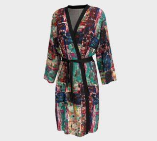 Hug Kimono preview