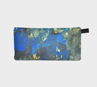 Flowers in the Sky Pencil Case preview