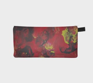 Midnight Blooms Pencil Case preview