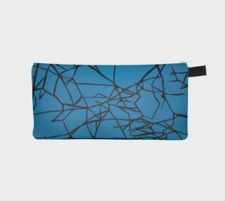 BLUE PENCIL CASE preview