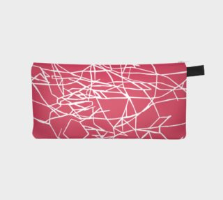RASPBERRY PENCIL CASE preview