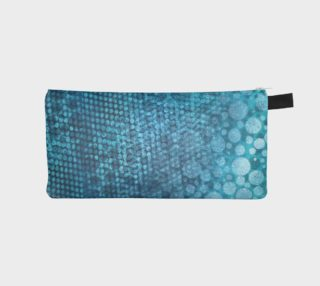 Aperçu de Aqua Pencil Case