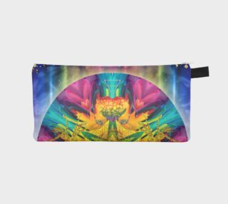 Harmonics Of Your Soul Pencil Case 3 preview