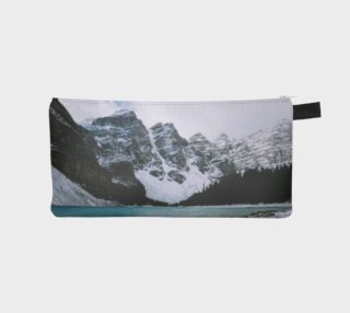 Moraine Pencil Case preview