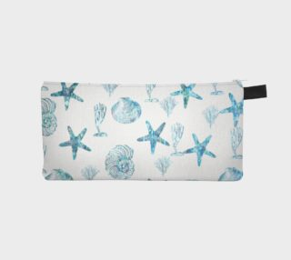 Pencil Case, Seashell Case preview