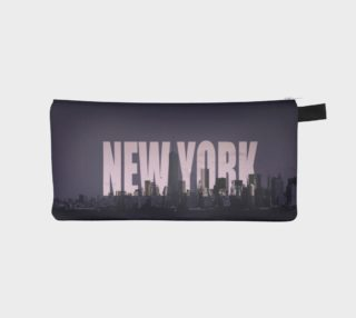 NEW YORK SKYLINE II preview