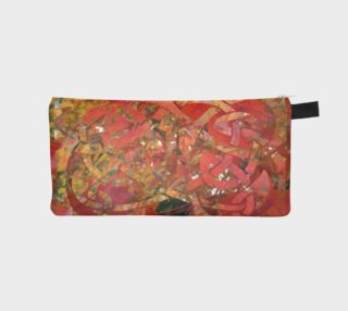 Autumnal Celtic Celebration 2 Pencil Case preview