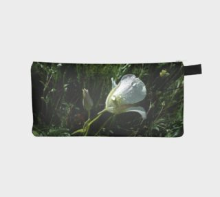 Mariposa Rocky Mountain Meadow Pencil Case preview