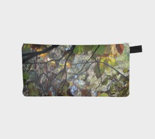 October Splendor Pencil Case preview