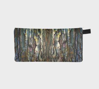 Tree Bark Pencil Case preview